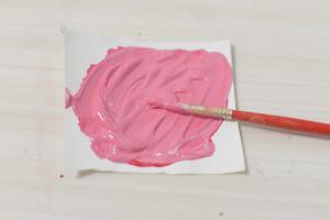 スイーツデコのシュークリームの作り方