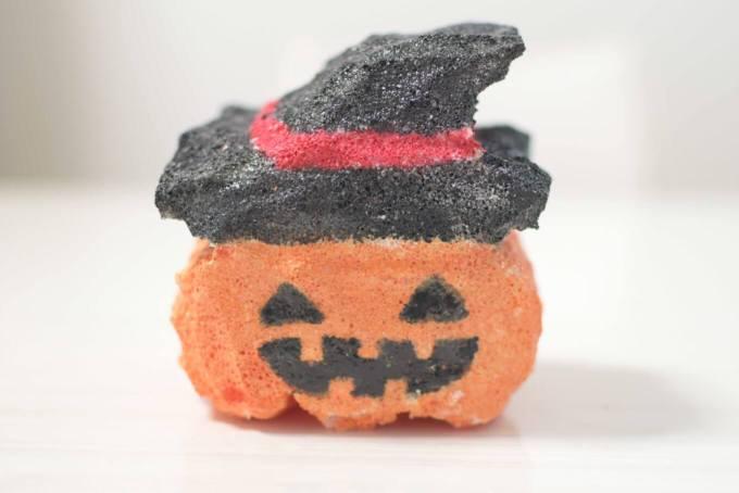 かぼちゃスクイーズ
