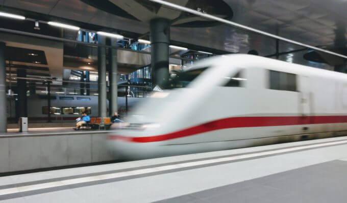 博多から宇都宮まで新幹線で行く場合