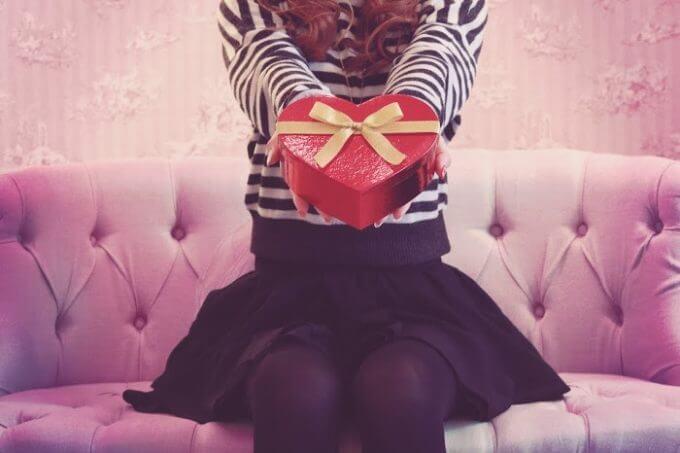 バレンタインに本命の彼に贈る市販のチョコでおすすめはこれ!
