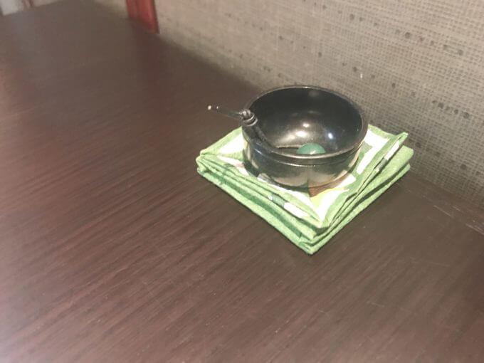 三木屋カフェ 小倉店の土曜日限定ランチ食べてみた