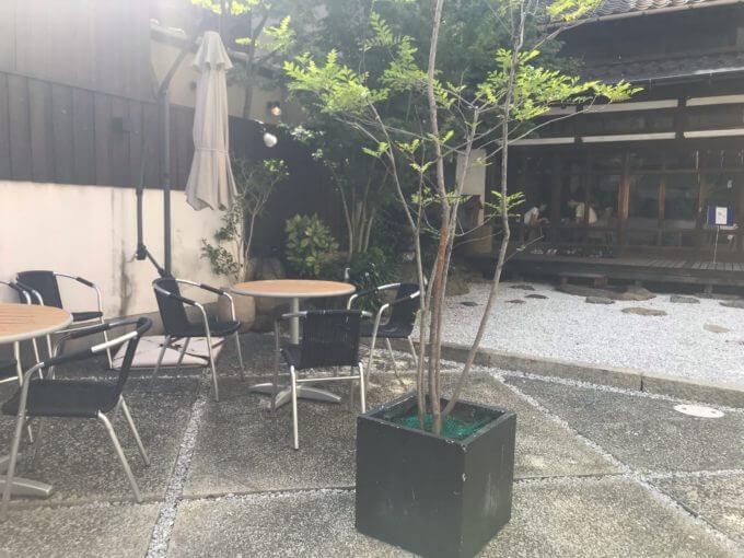 小倉にある三木屋カフェってどんなお店?