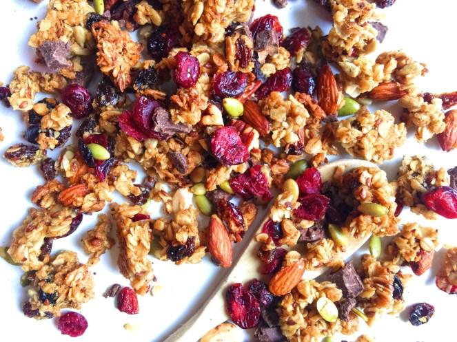 pumpkin-granola-recipe