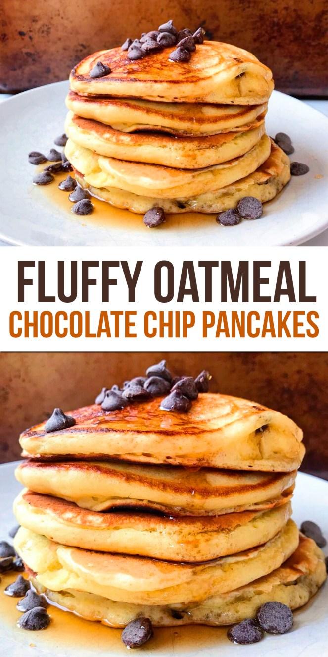 oatmeal chocolate chip pancakes pinterest.jpg