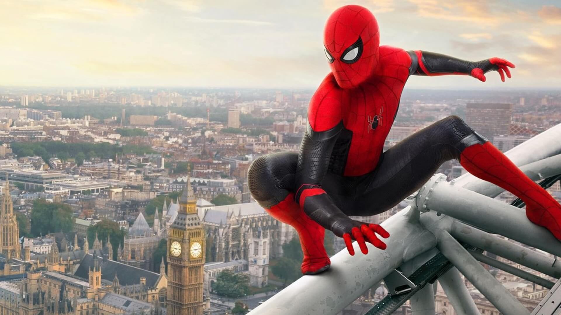 Spider-Man: Far From Home Review (Non-Spoiler) - The DisInsider