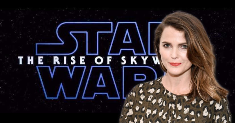 Kerri Russell Officially Joins Cast Of Star Wars Rise Of Skywalker
