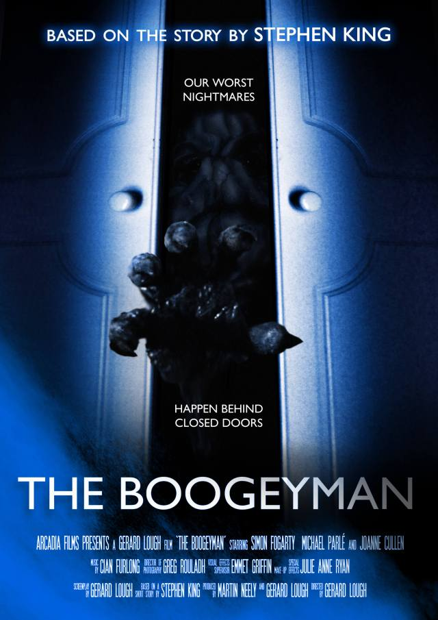 The Boogeyman (2010) poster