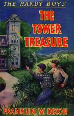 The Hardy Boys: Tower Treasure (1927)