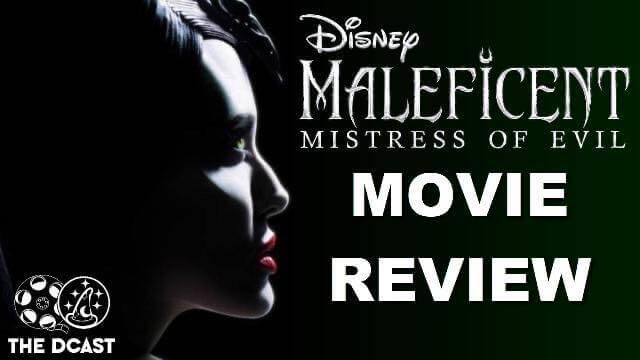 Maleficent Mistress Of Evil Review Spoiler Free