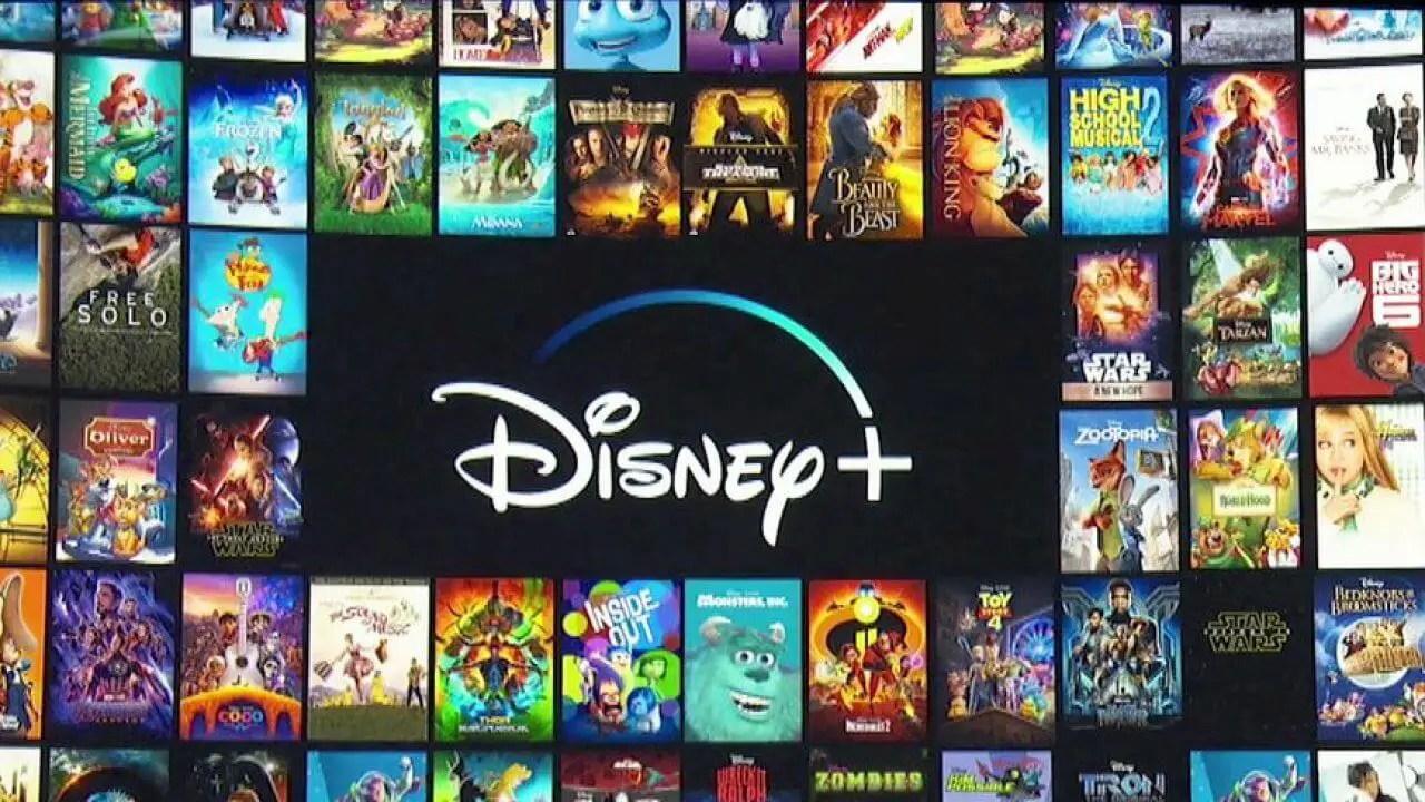 Disney+ Shows
