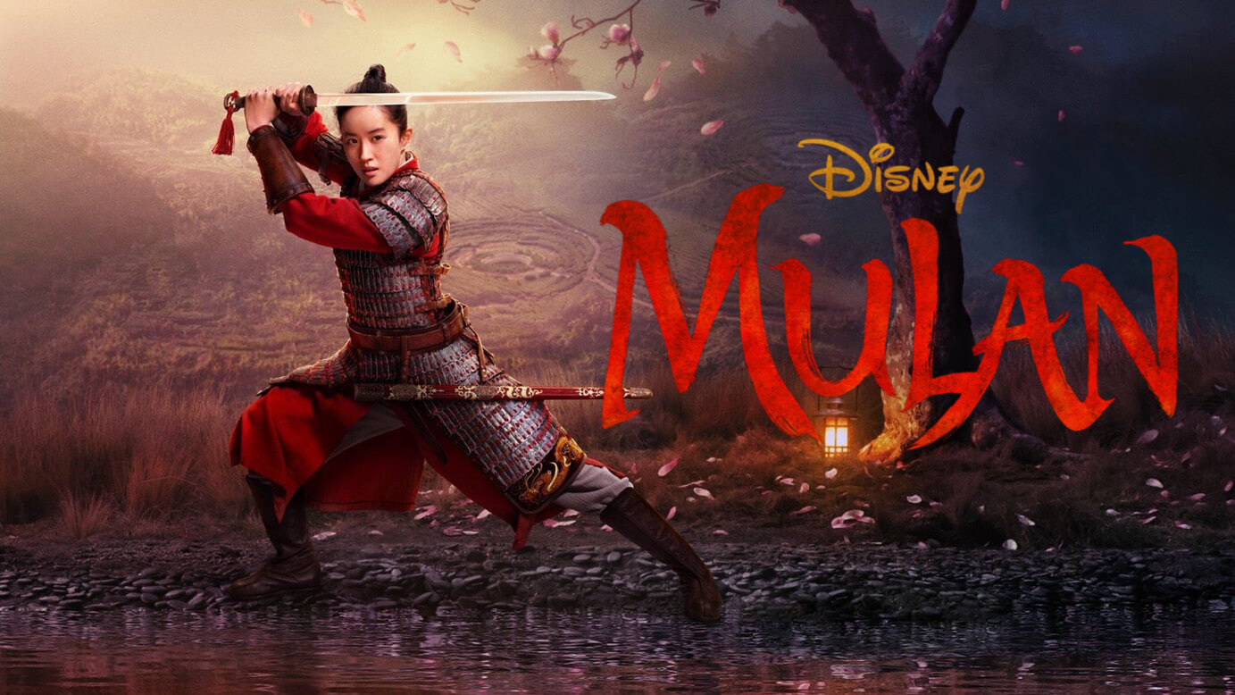 First Reactions For Disney S Mulan Are Here The Disinsider