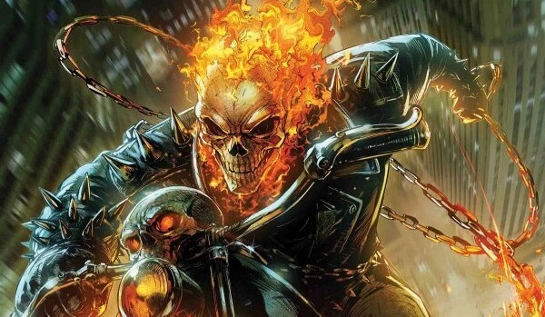 Marvel Studios Developing A 'Ghost Rider' Project -