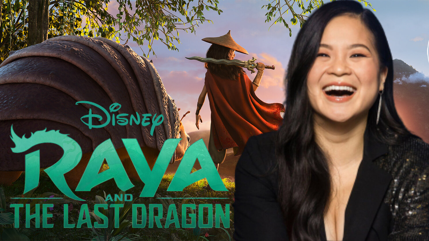 Kelly Marie Tran Replaces Cassie Steele in Disney Animations 'Raya and the  Last Dragon' - The DisInsider