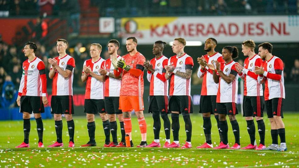 Disney Developing Documentary On Dutch Football Club Feyenoord The Disinsider