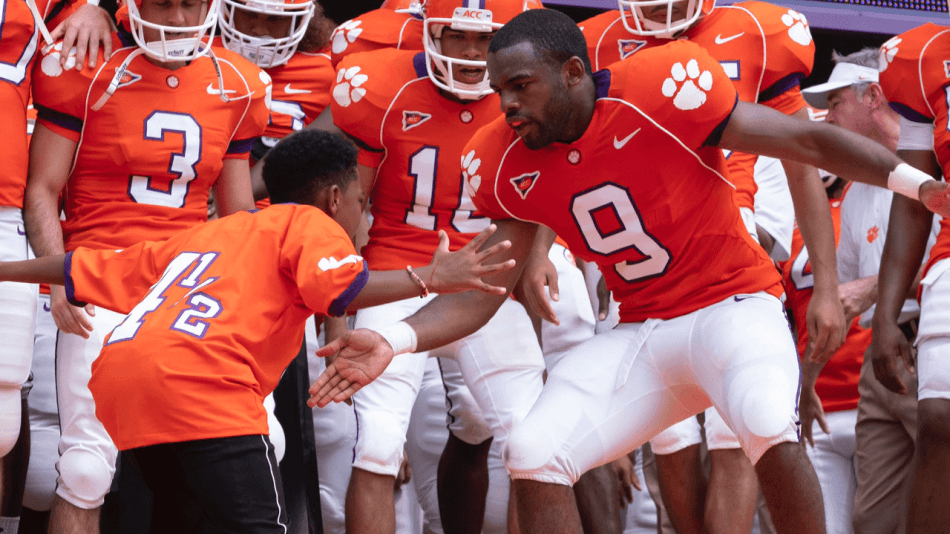 Disney+ Releases Trailer and Poster For The College Football Movie 'Safety' - The DisInsider