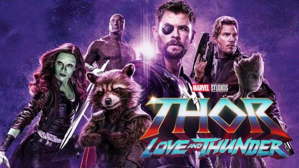 Thor Movie Teams Background