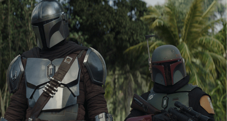 Din Djarin Reportedly Will Appear in 'The Book of Boba Fett'