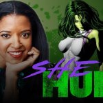 'Hamilton' Star Renée Elise Goldsberry Joins Marvel's 'She-Hulk'