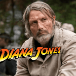Mads Mikkelsen Shares His Thoughts on The 'Indiana Jones 5' Script