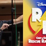 Brian Tyler to Score Disney+ Movie 'Chip 'n Dale Rescue Rangers'