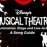 Disney's Musical Theatre in Animation, Stage, and Live-Action: A Song Guide