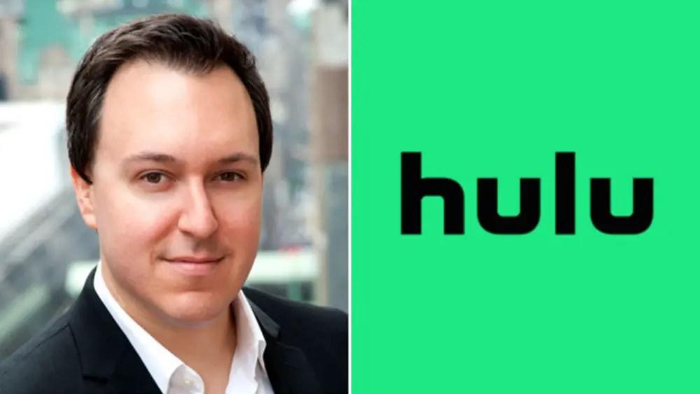 Jordan Helman, Hulu