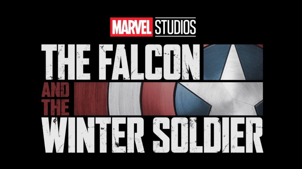 Faclon and The Winter Soldier