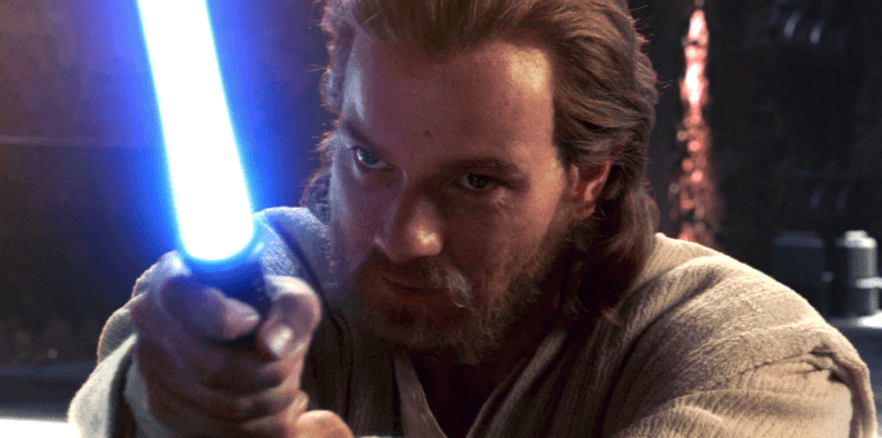 Obi-Wan Kenobi, Star Wars, Ewan McGregor