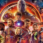 'Avengers: Infinity War' Joins the Letterboxd One Million Watched Club
