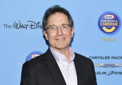 STUDIO CITY, CALIFORNIA - JUNE 16: President and Chief Creative Officer of Disney Channels Worldwide Gary Marsh attends the 2019 Radio Disney Music Awards at CBS Studios - Radford on June 16, 2019 in Studio City, California. (Photo by Rodin Eckenroth/Getty Images)