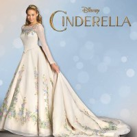 Alfred Angelo Bridal Introduces Cinderella Wedding Gown to
