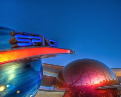 Mission Space Marquee HDR DDL