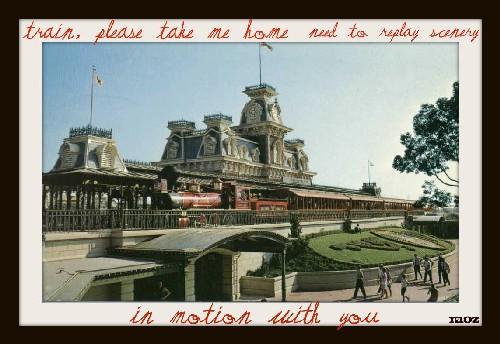 wdw train station2 PC