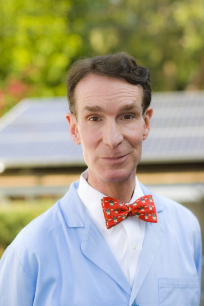 Bill Nye The Disney Science Guy  The Disney Driven Life