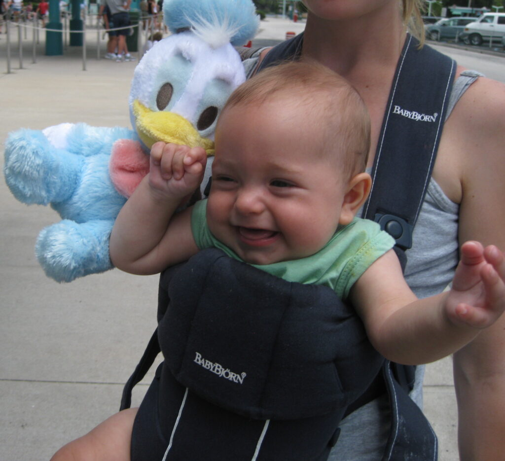 baby wdw visit - THINGS MY CHILDREN MUST HAVE ON THEIR DISNEY VACATION