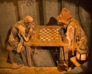 CHESS PIRATES