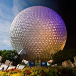 SPACESHIP EARTH-NITE-DAY