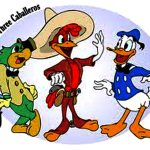 THREE CABALLEROS3
