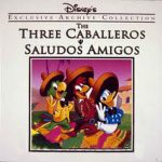 THREE CABALLEROS4