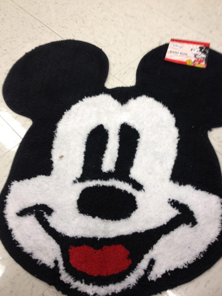 Marvelous Disney Bathroom Items at Target