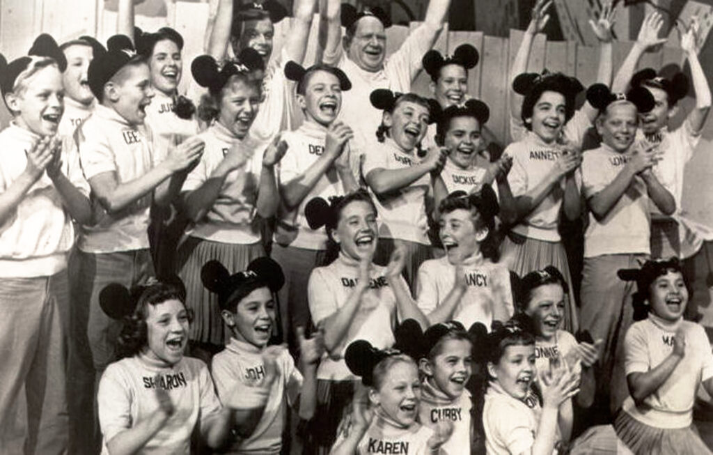 the mickey mouse club the disney driven life