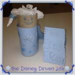 Elsa from Frozen by my little NDK :)