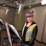 "THE 7D - Kelly Osbourne has joined the cast of Disney's ""The 7D,"" an animated series that delivers a comedic new take on the Seven Dwarfs.  Produced by Disney Television Animation, the zany and broadly appealing series will be presented on three Disney TV platforms:  Disney XD, Disney Channel and Disney Junior beginning this summer. (DISNEY CHANNEL/Todd Wawrychuk)"