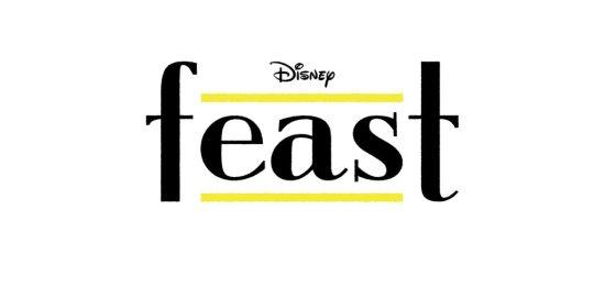 Disney's Feast