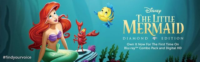 Disney's The Little Mermaid * Official Movie Site http://movies.disney.com/the-little-mermaid