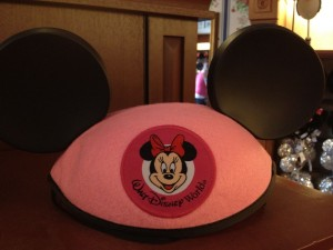 Have a Disney Ears Night!