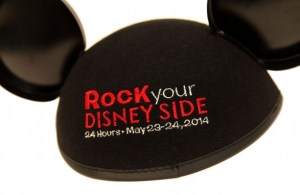 Rock Your Disney Side 2014