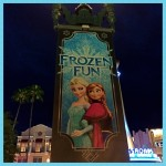 Anna & Elsa Summer Fun