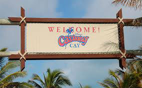 Disney Cruise Line S Private Bahamian Island Castaway Cay
