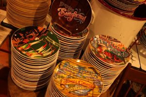 Movie Poster plates - marketplace co-op